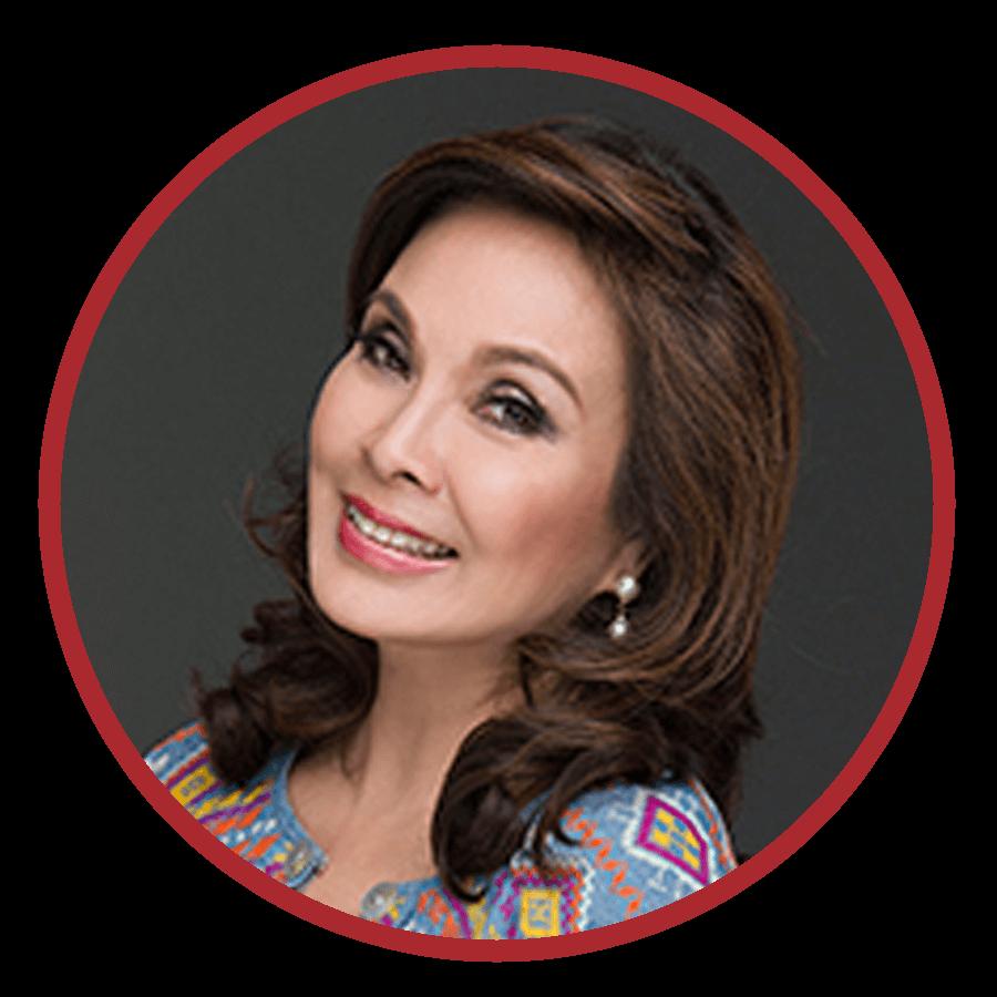 Legislative - Sen Loren Legarda