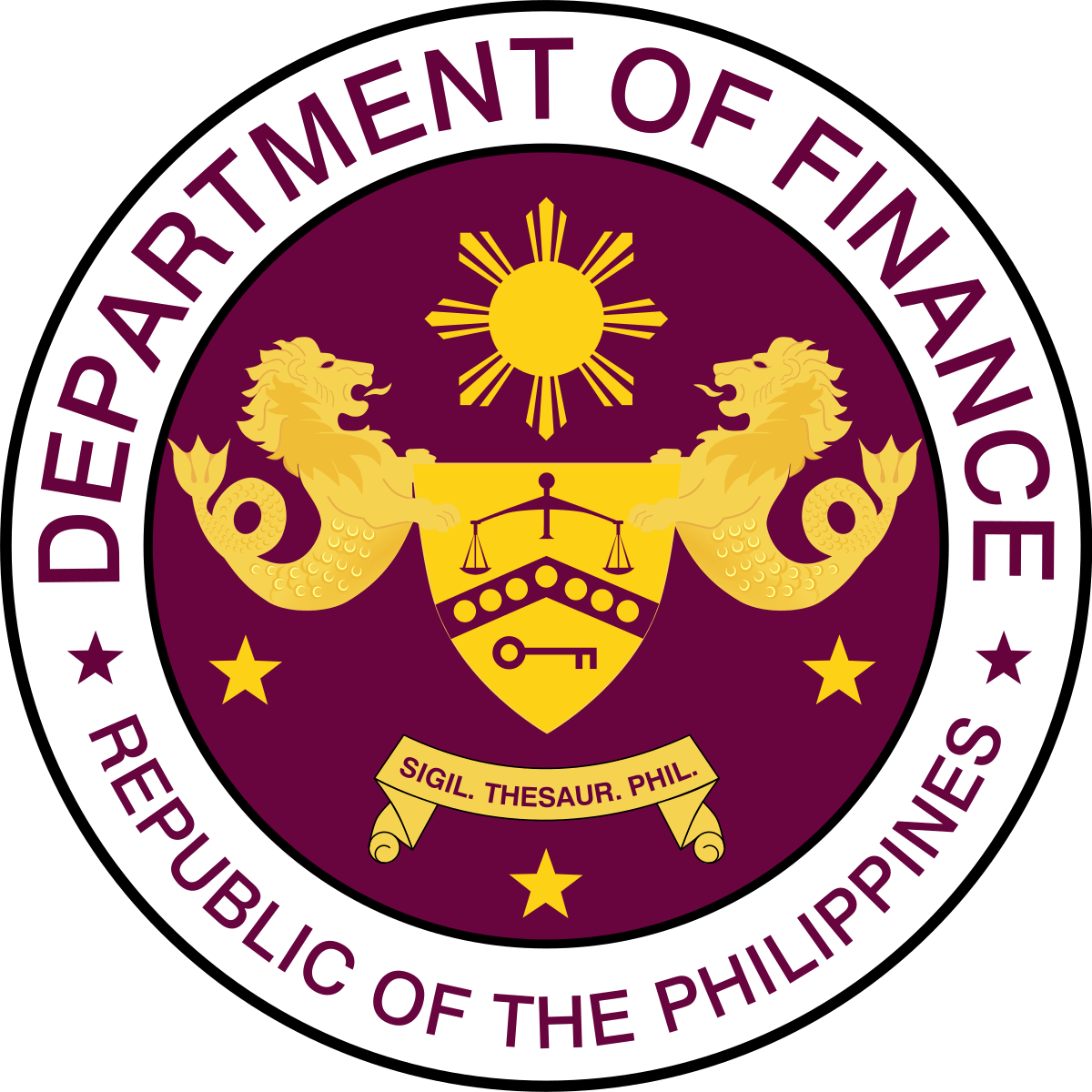 NGA - Department of Finance