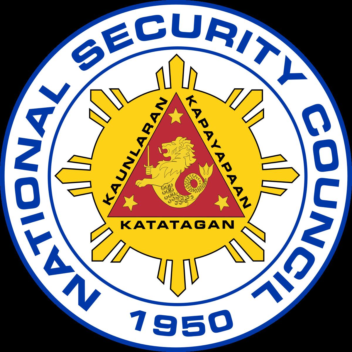 NGA - National Security Council
